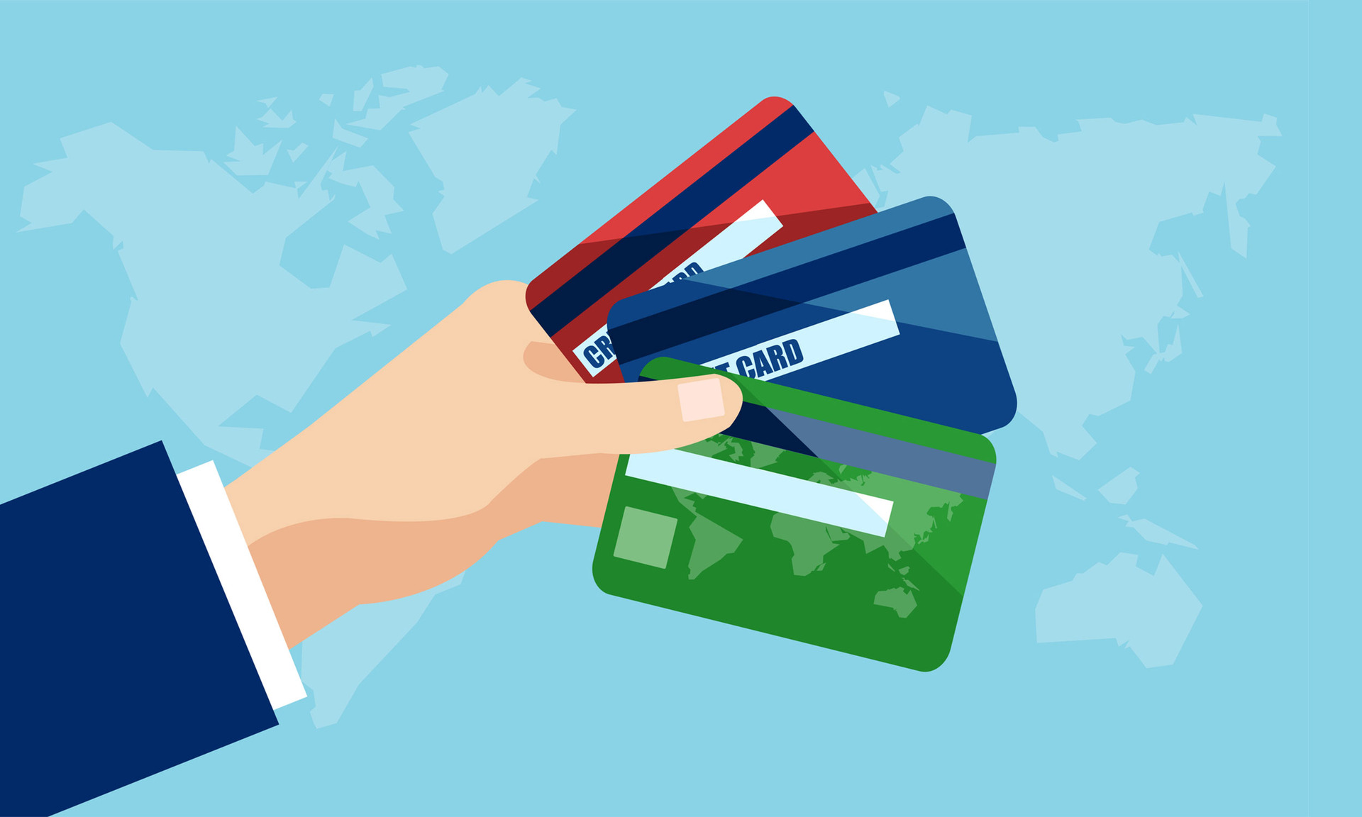 Travel points: How a new credit card could bump you up to business class