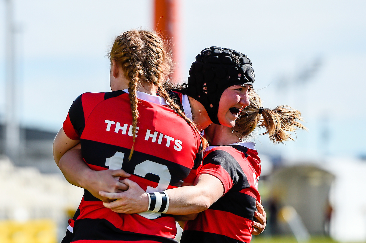 Watch: Farah Palmer Cup highlights - Top teams start strongly