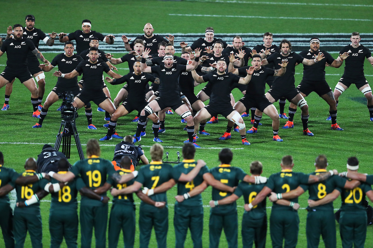 Boks name strong team for World Cup opener