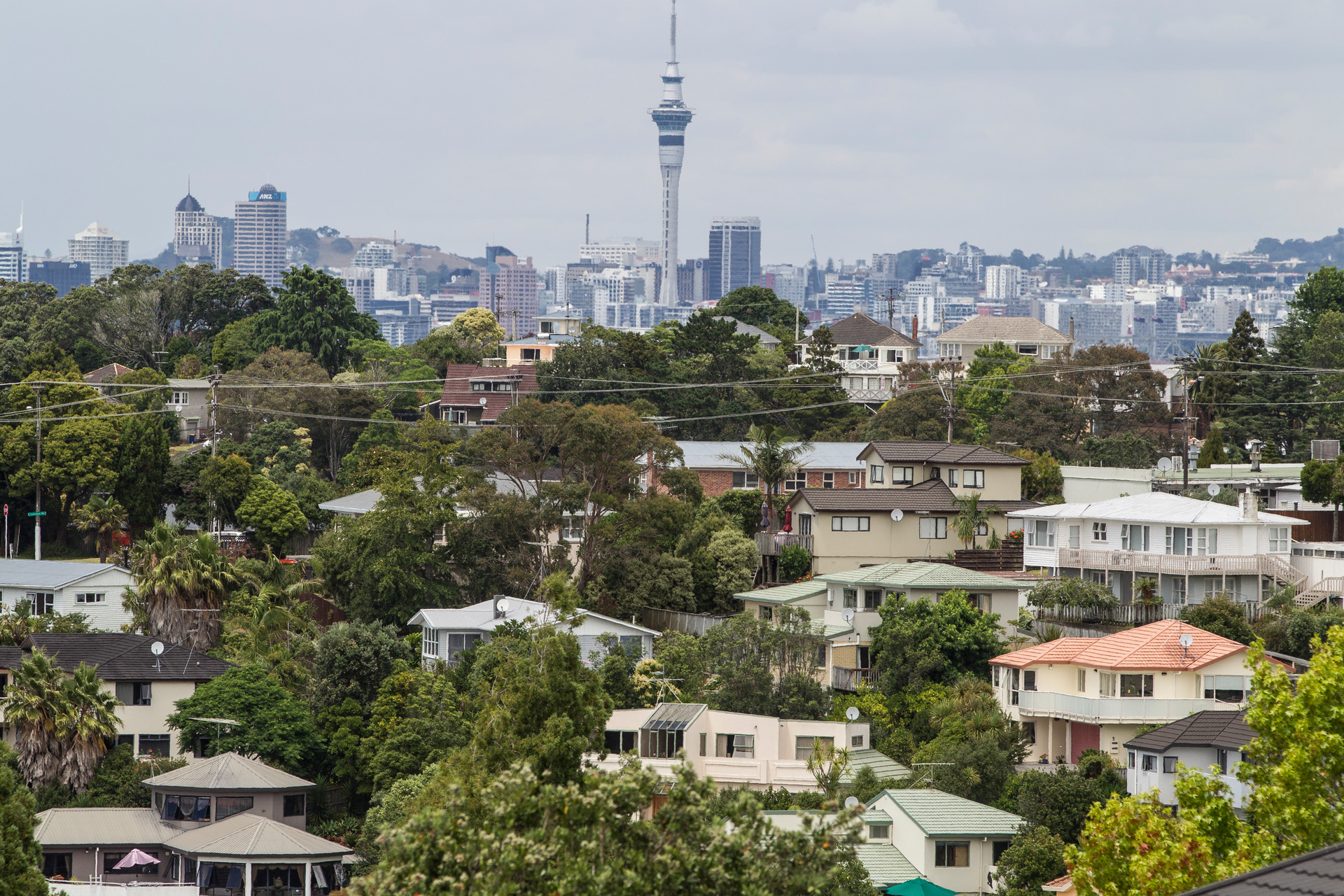 The Auckland suburbs where houses are selling above CV - NZ