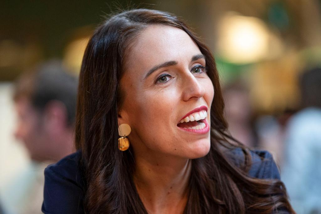 Kiwis praising Jacinda Ardern for Easter post from 2014