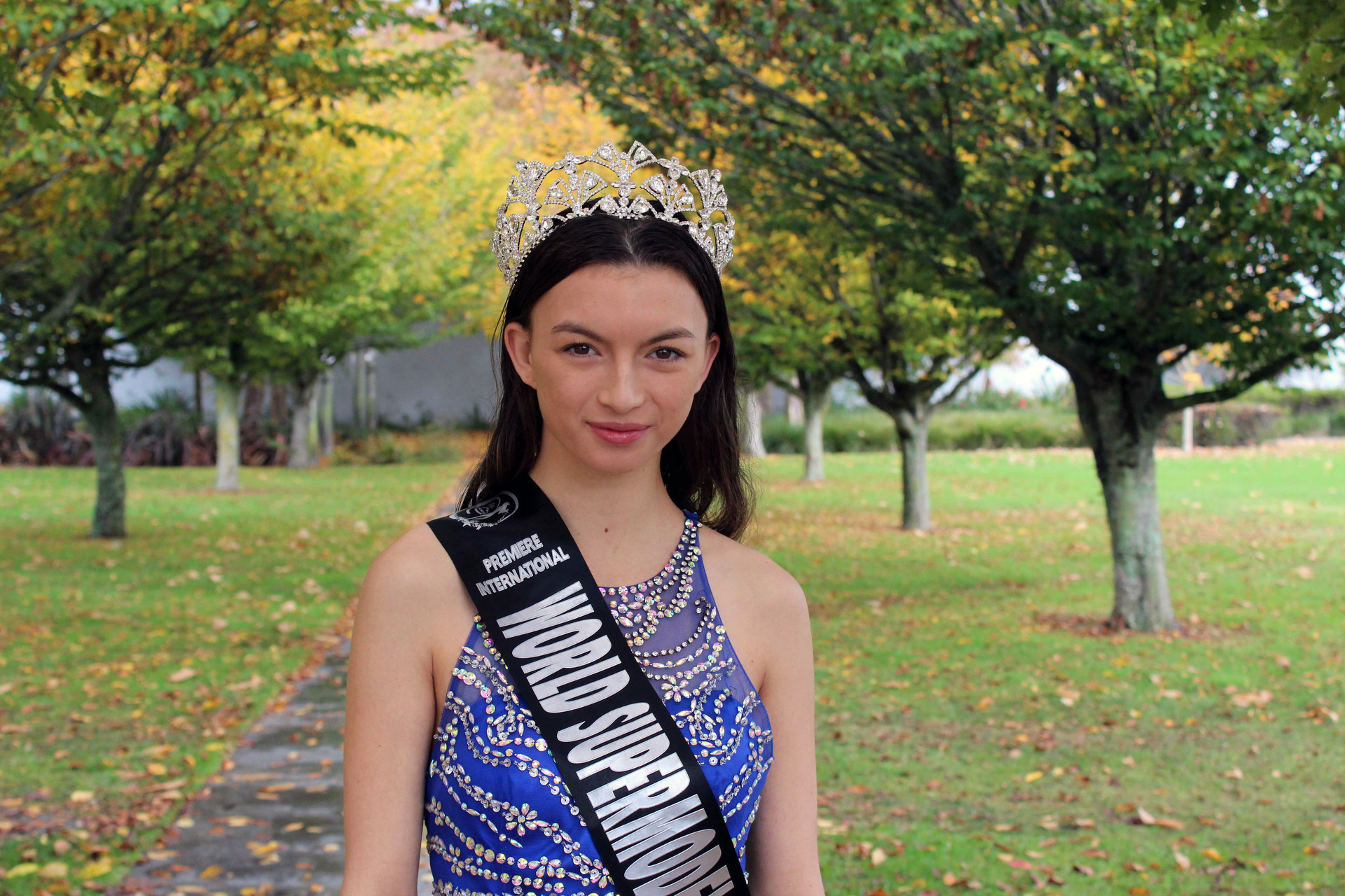Her cousin was murdered, now Te Awamutu beauty queen Destiny Spence is speaking out