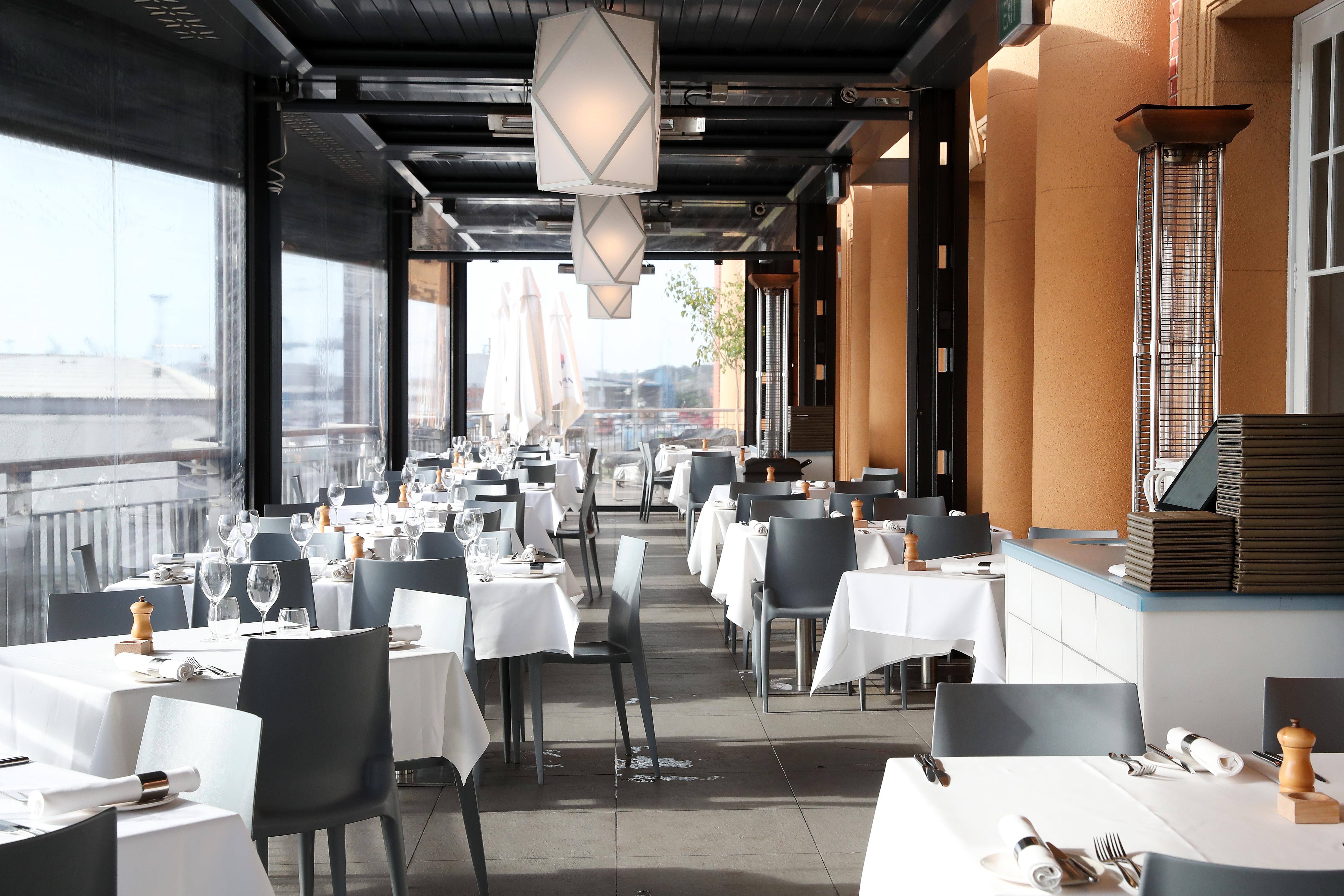 Restaurant review: Harbourside Ocean Bar Grill, Auckland CBD