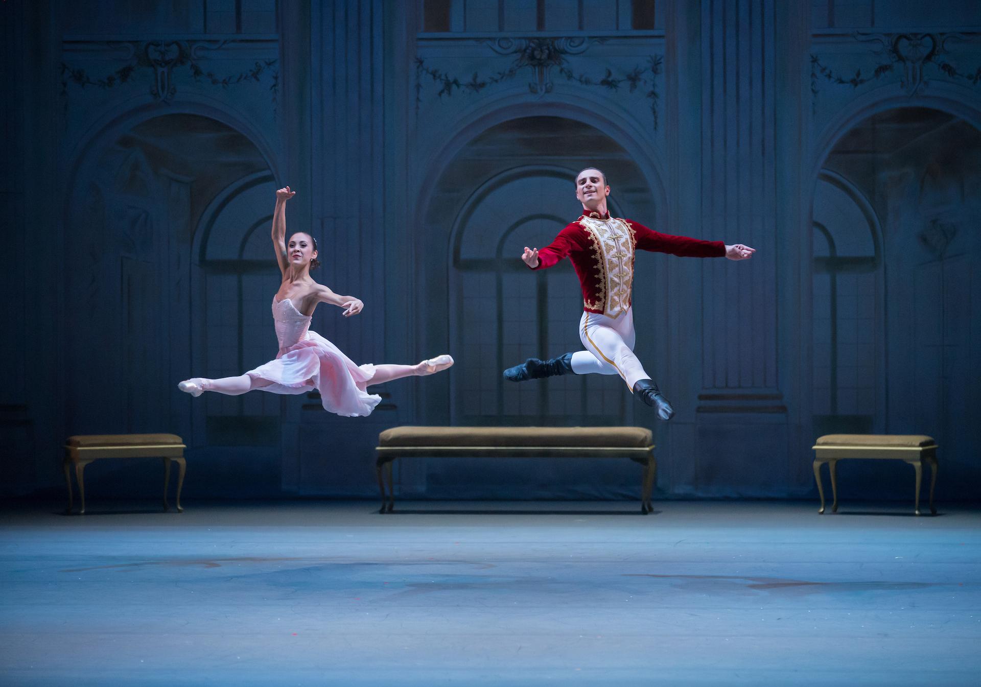 Ballet review: The Nutcracker - NZ Herald