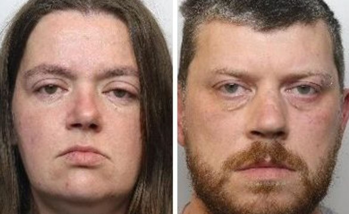 'I gave you life, I can take it away': Incest couple jailed for murder