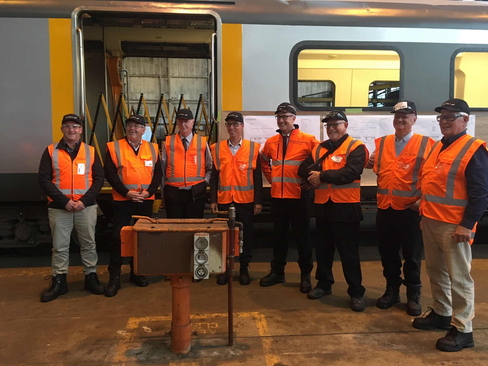 Hamilton to Auckland train service to give commuters a choice, says Transport Minister Phil Twyford