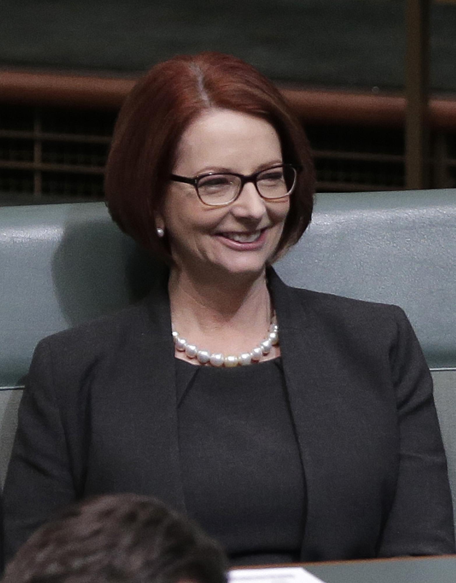 2019 Julia Gillard nudes (63 photos), Ass, Is a cute, Boobs, panties 2020