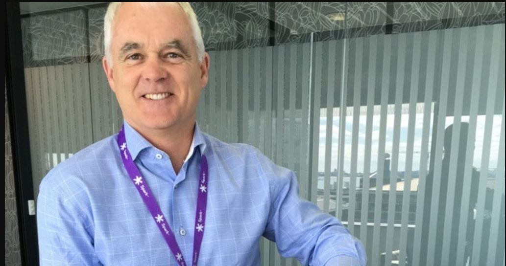 Spark boss Simon Moutter ribs new Sky TV CEO Martin Stewart - but there's a messy truth underneath