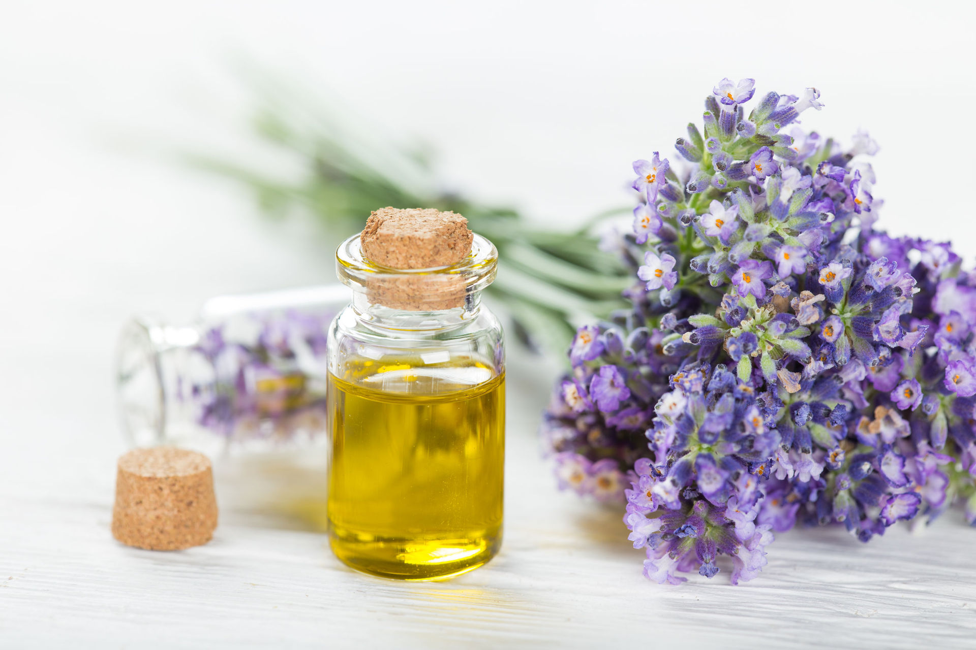 Lavender oil may cause breast growth in children as young as 3
