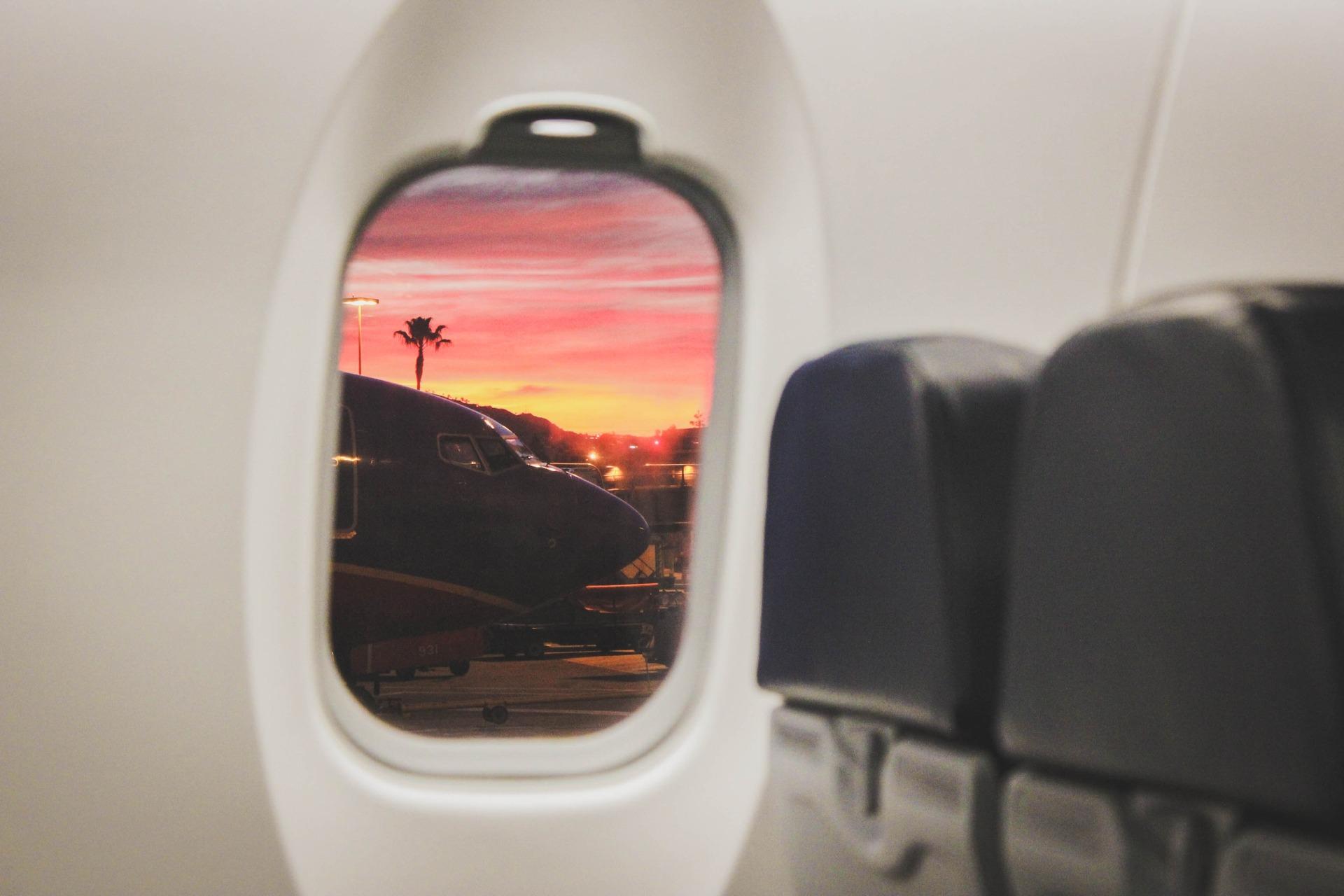 Kiwis rank top frustrations when flying