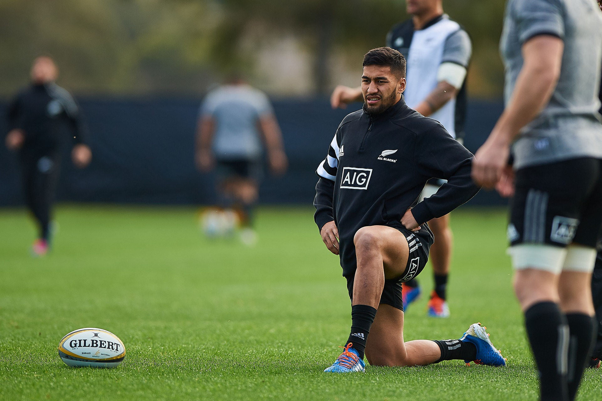 2019 Rugby World Cup: Rieko Ioane one of nine All Blacks released to play Mitre 10 Cup