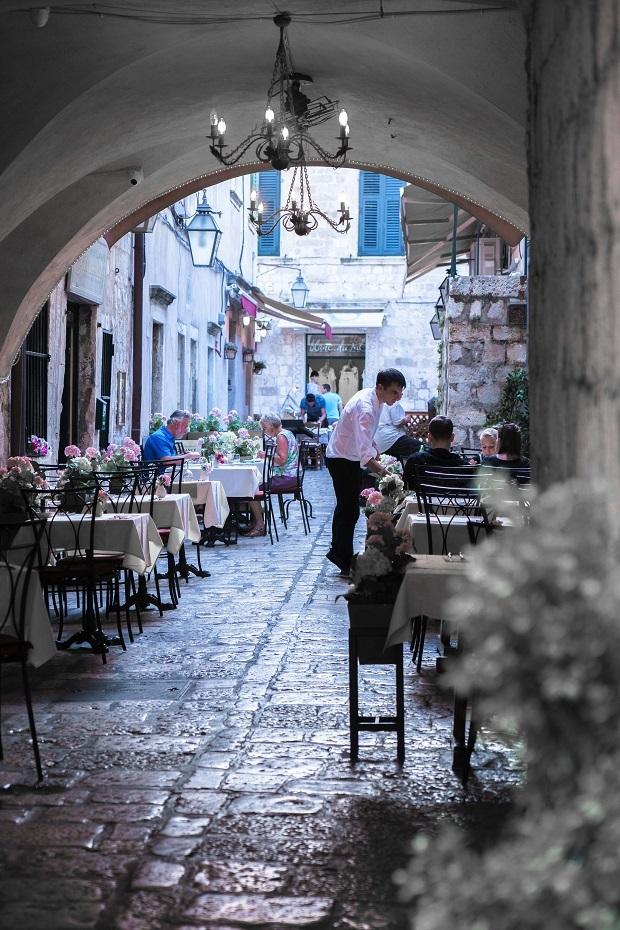 Dubrovnik for $200