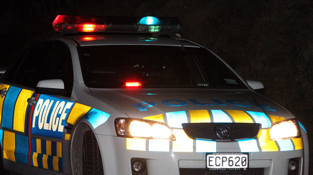 One person with serious injuries after crash in Tauranga