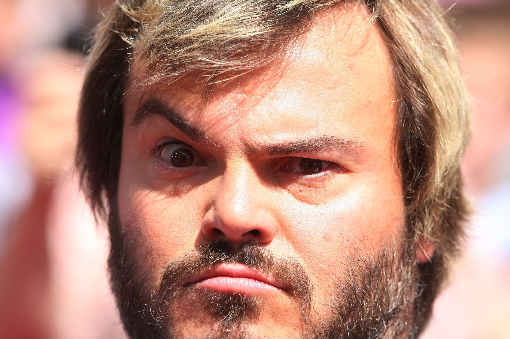 Jack Black says Tony Abbott 'living in the stone age' on gay marriage