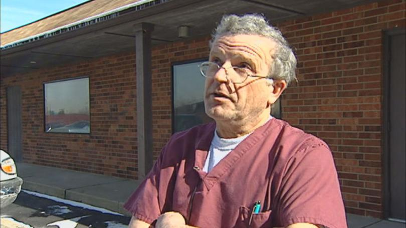 Family discovers 2000 foetuses at abortion doctor's house days after he dies