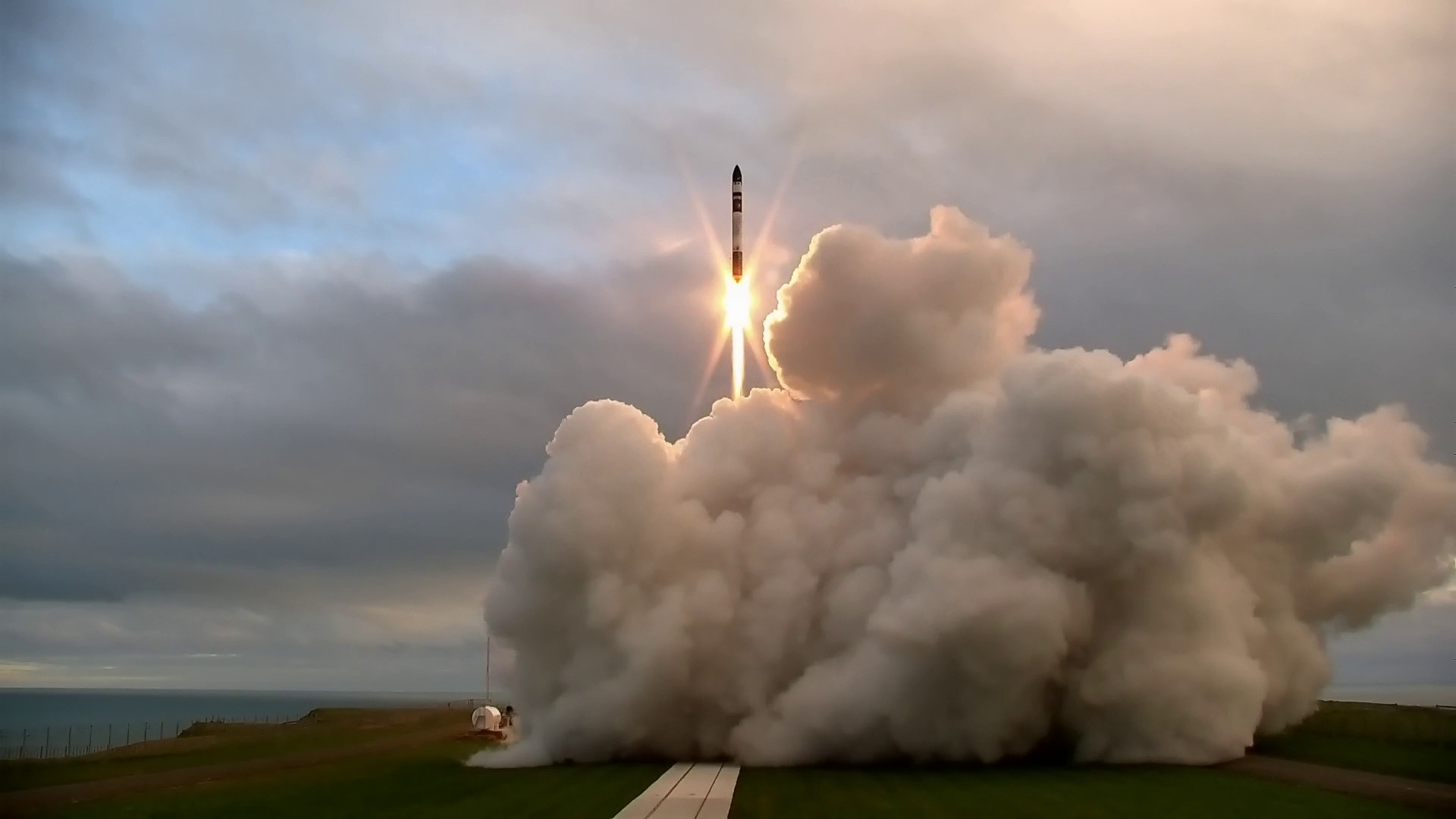 Details of Hawke's Bay's Rocket Lab's next mission revealed