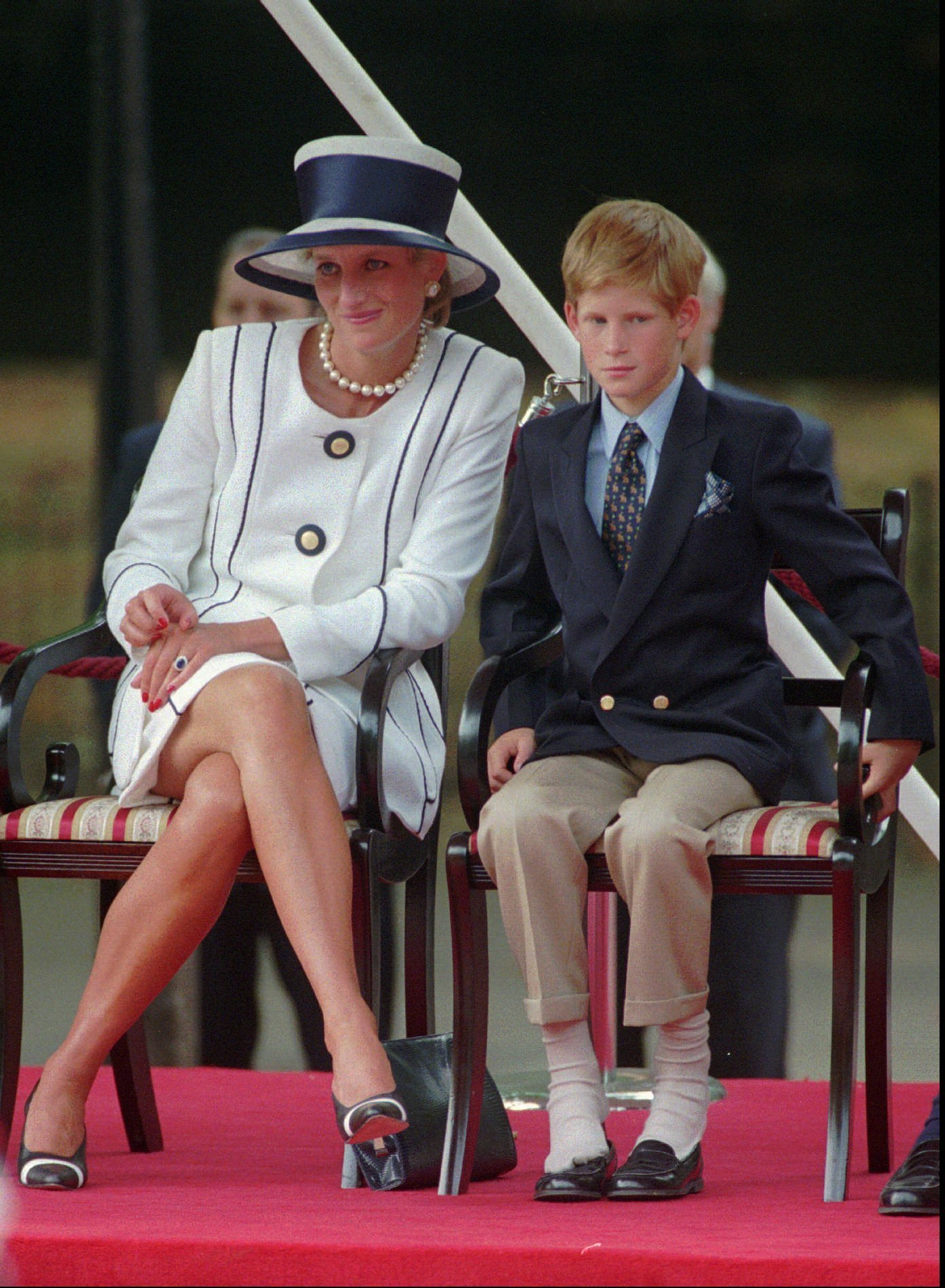 d9c2383a496fc Big Read  How Princess Diana and James Hewitt s affair unfolded - NZ Herald