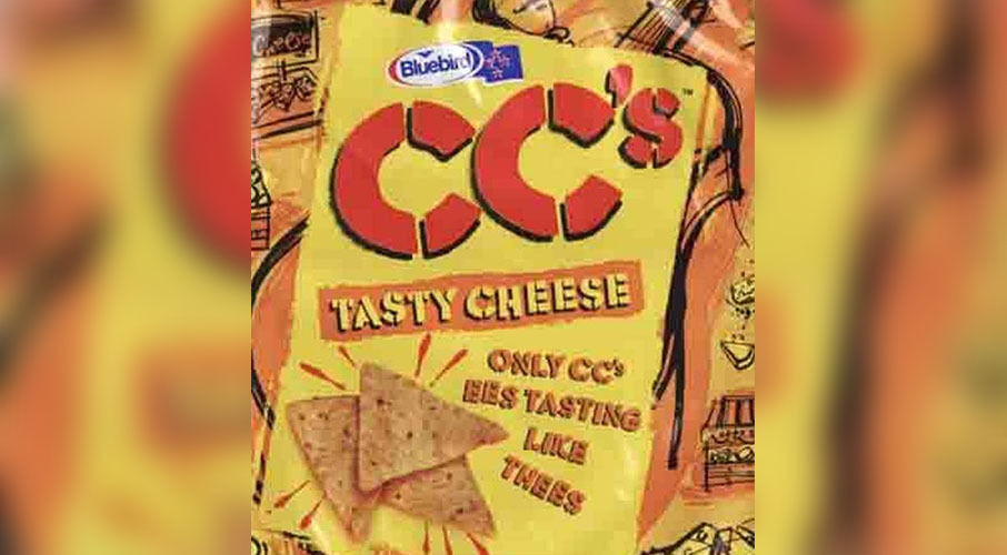 CC's corn chips are coming back to Kiwi shelves