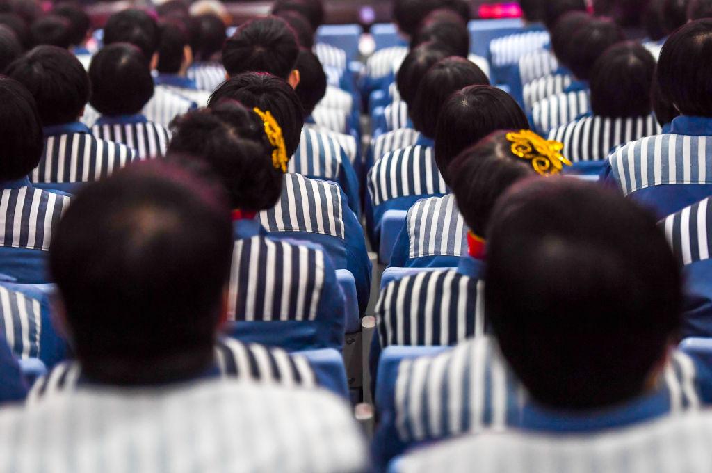 Inside China's brutal 'death camps'