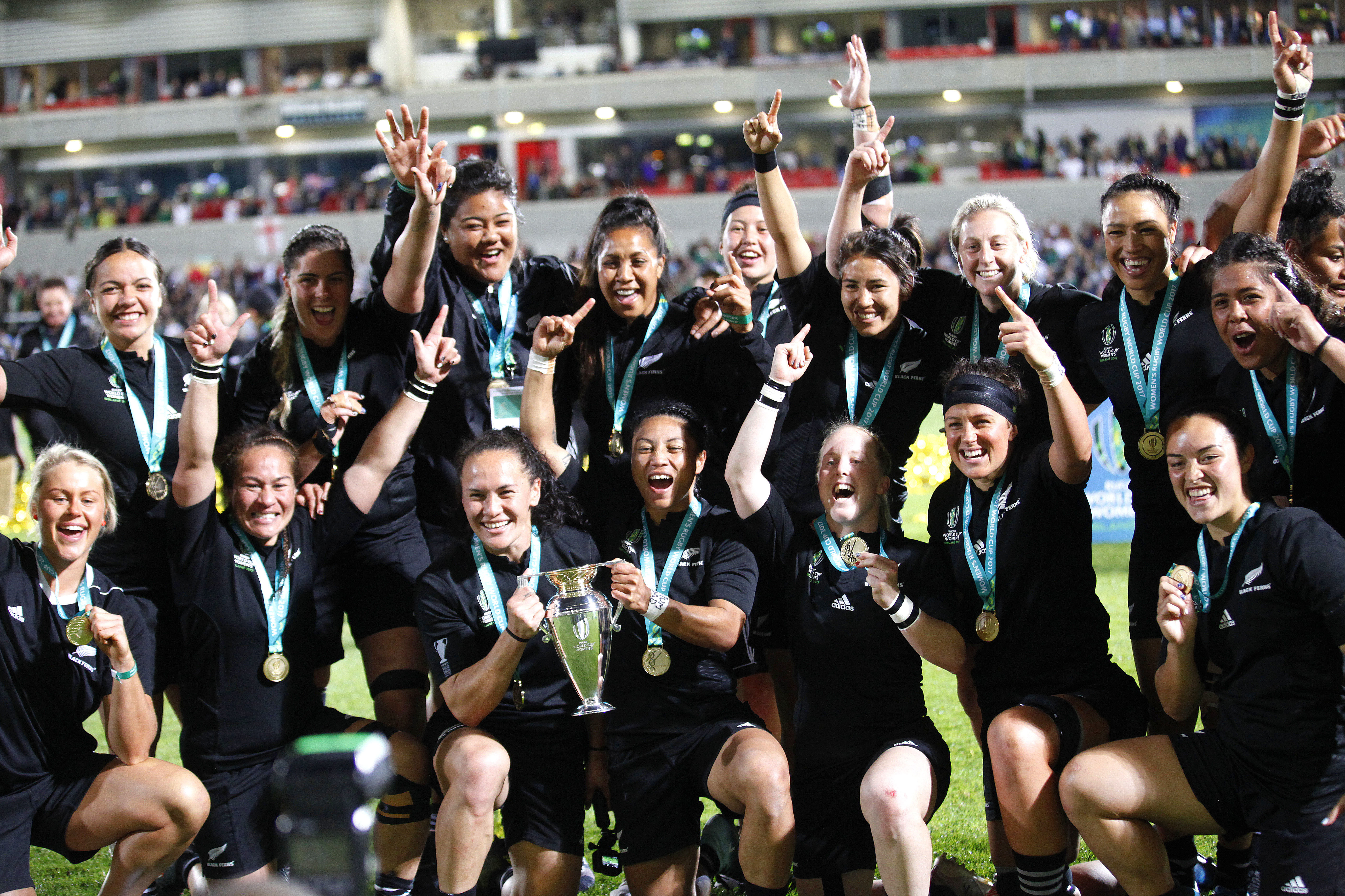 Black Ferns World Champs Back To Their Real Jobs Nz Herald Faulty Circuit Breaker Blamed For Outage At Nationals Park Fox
