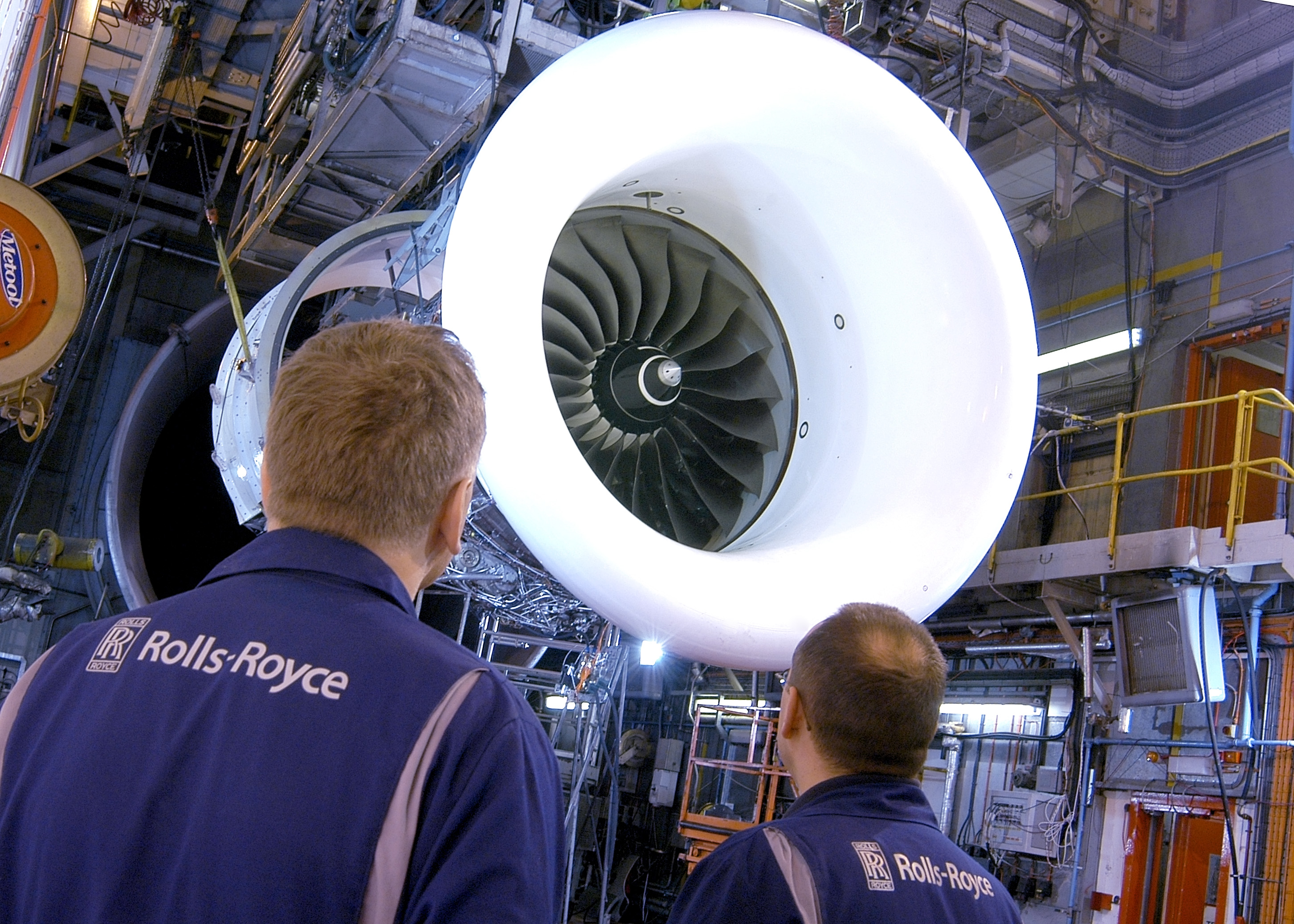 Dreamliner Rolls-Royce engine alert: What you need to know