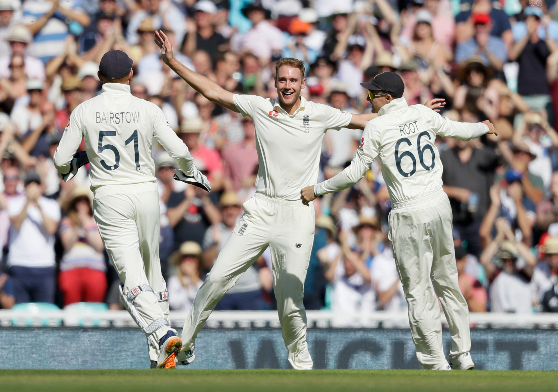 Cricket: England look to NZ after consolation Ashes win
