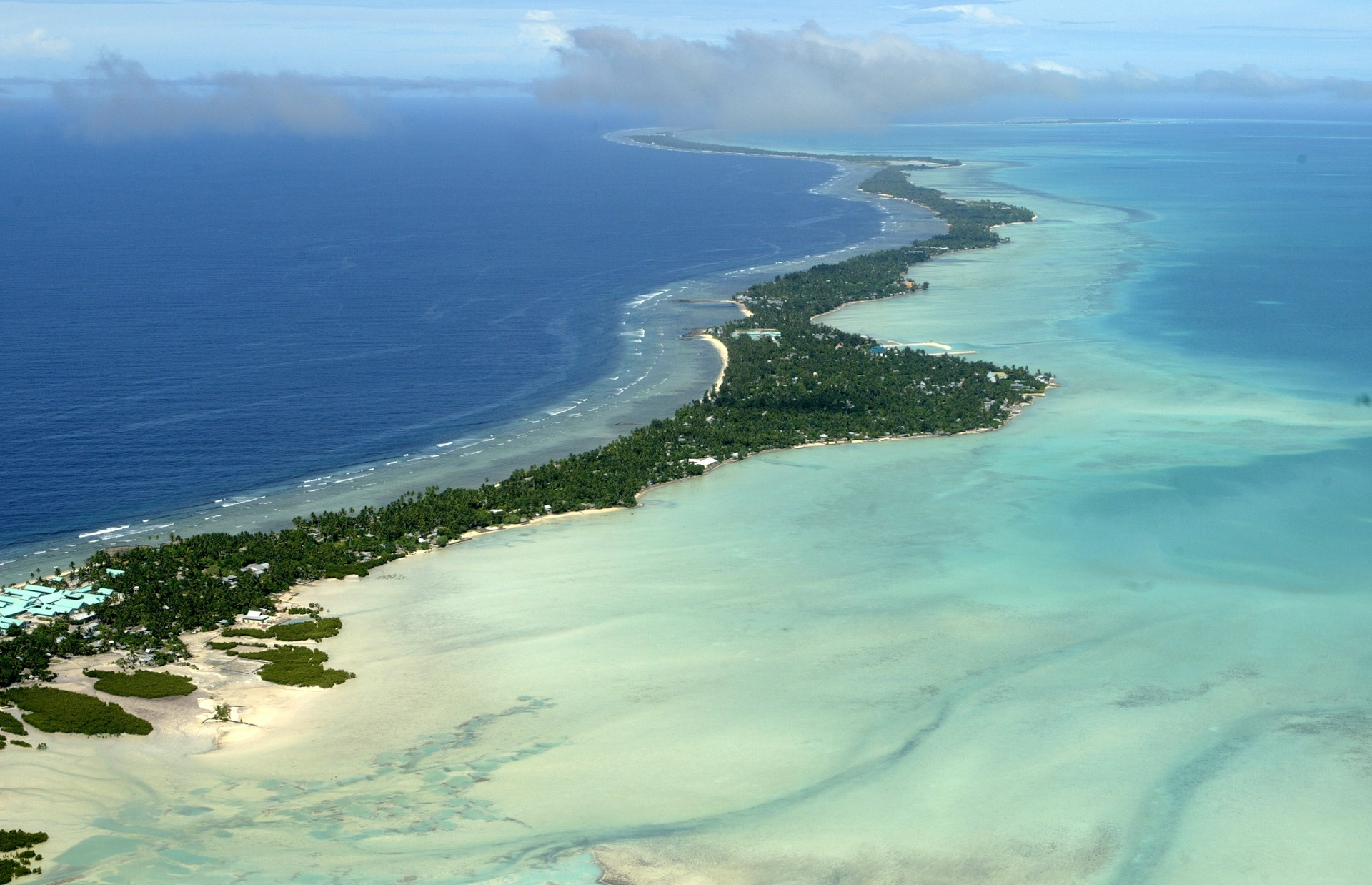 China's terrifying aim: Pacific Islands targeted