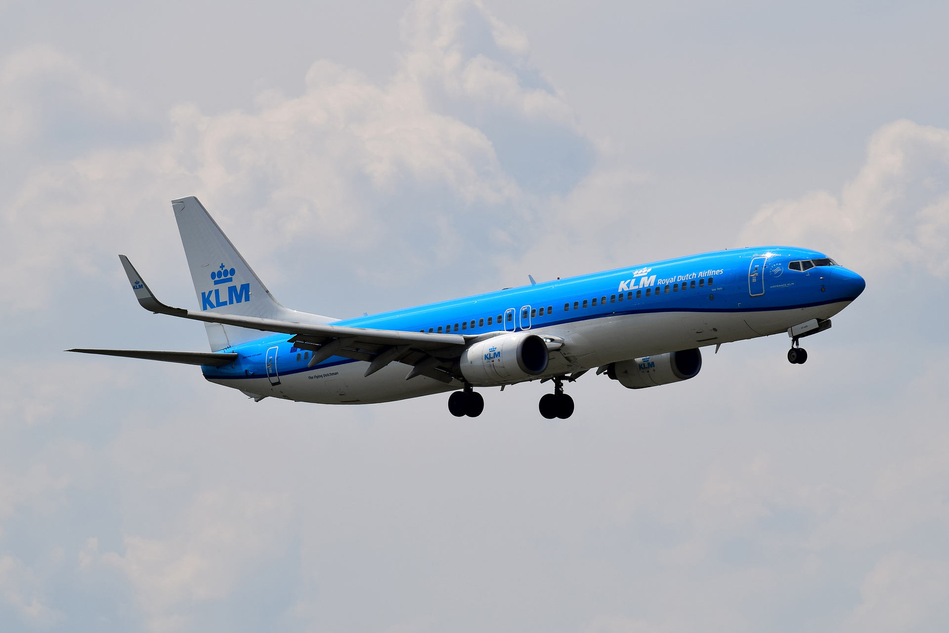 KLM apologises for revealing in which seat passengers are most likely to die