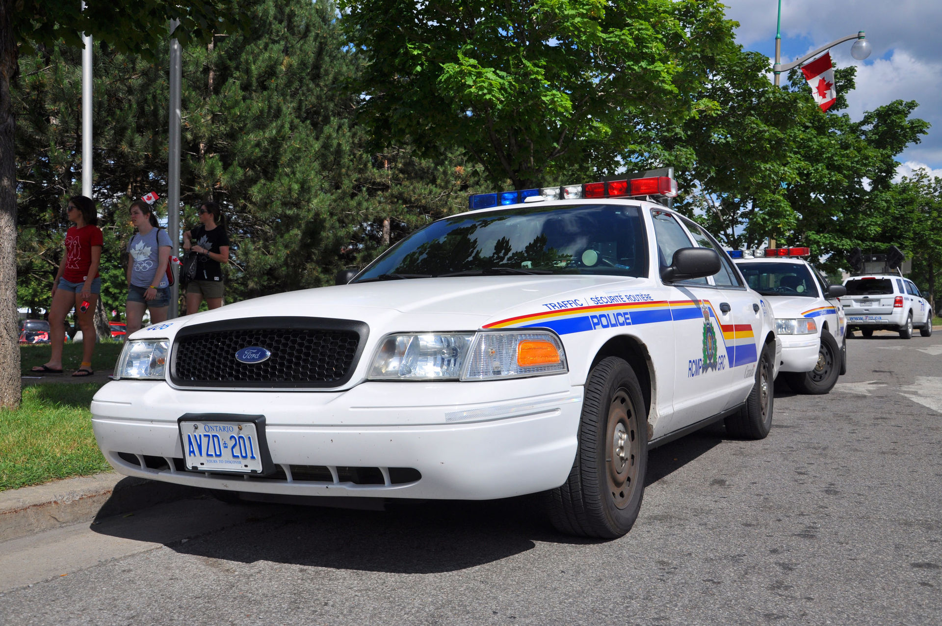 Arrested Canadian official had access to Five Eyes intelligence