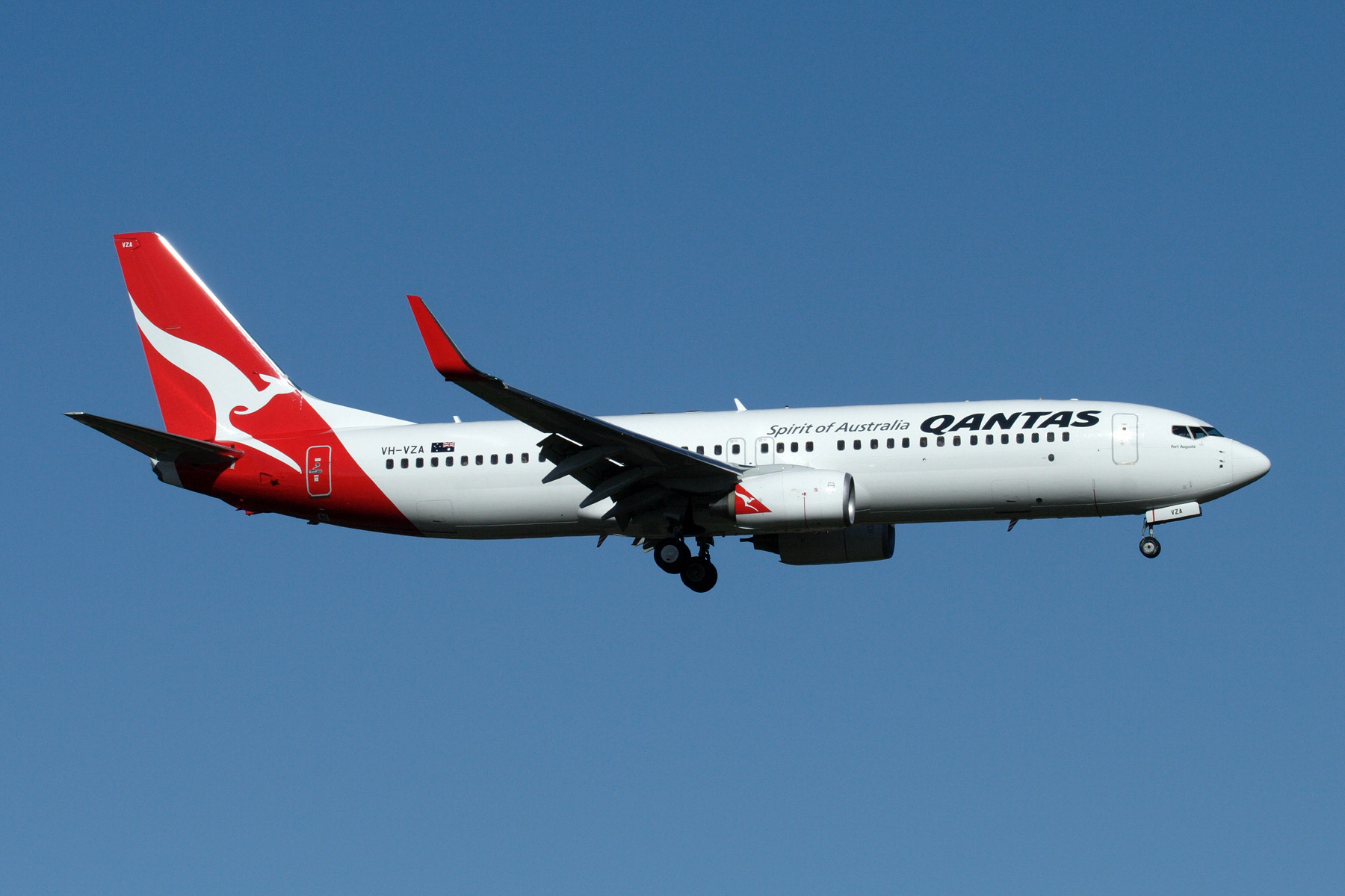 Qantas to embark on world's first 20-hour airline flight