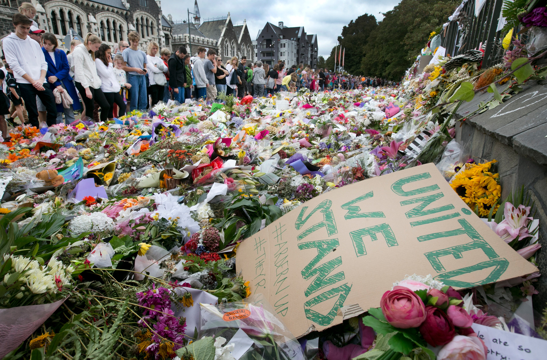 Spotify playlists glorify Christchurch mosque attacks
