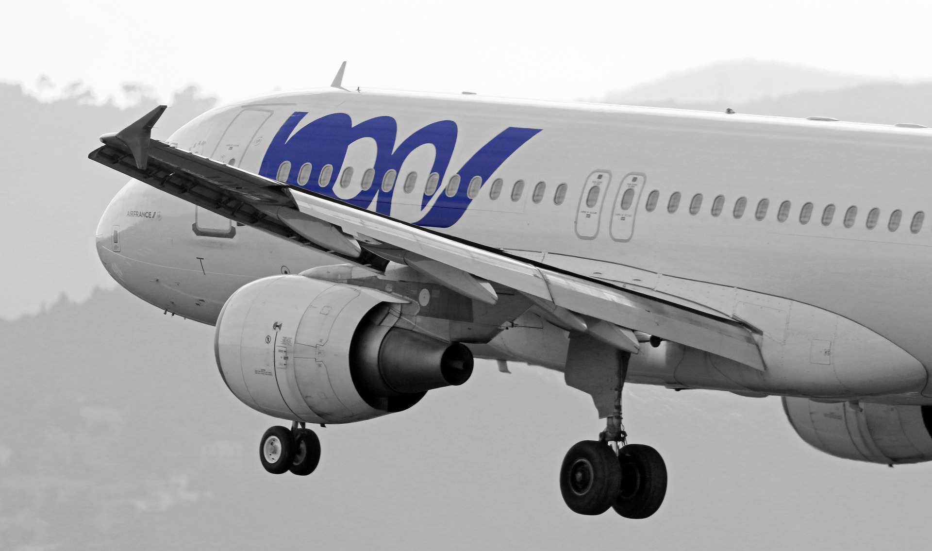 Joon: Ill fated 'airline for millennials folds' – admits 'too difficult to understand'