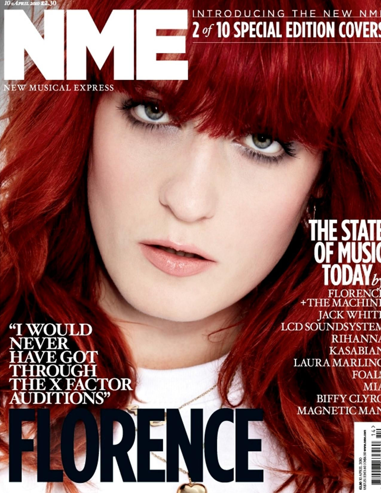 NME magazine is going to be a free giveaway - NZ Herald