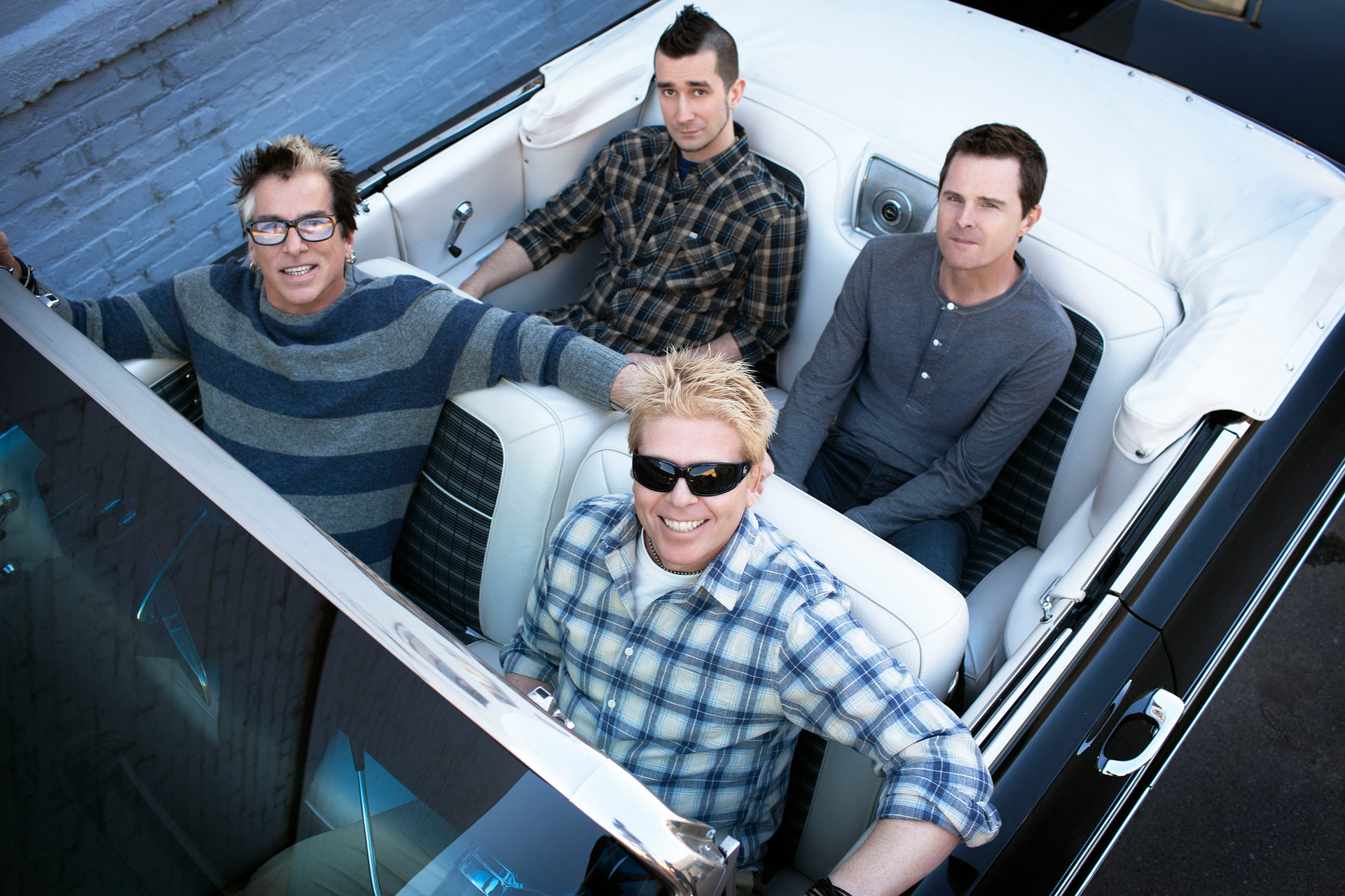 Rock bands The Offspring, Sum 41 coming to New Zealand
