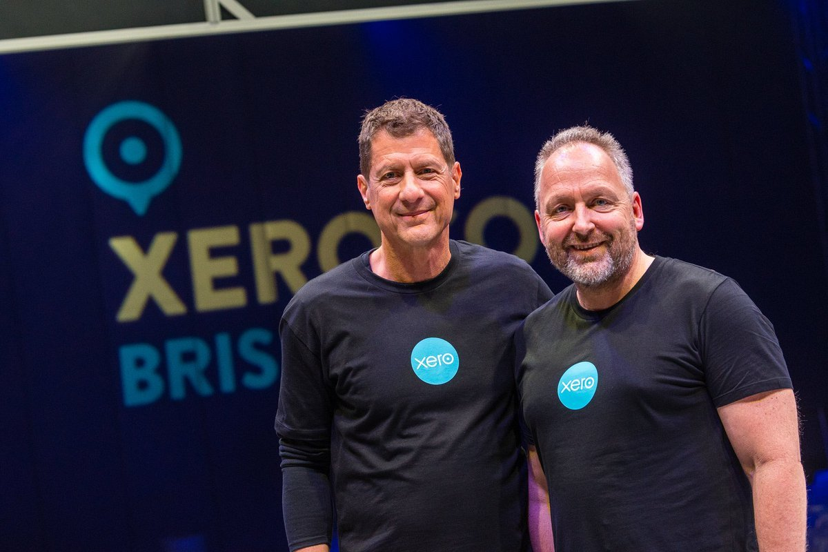 Xero shares jump to new record as it - finally - hits profit in second half
