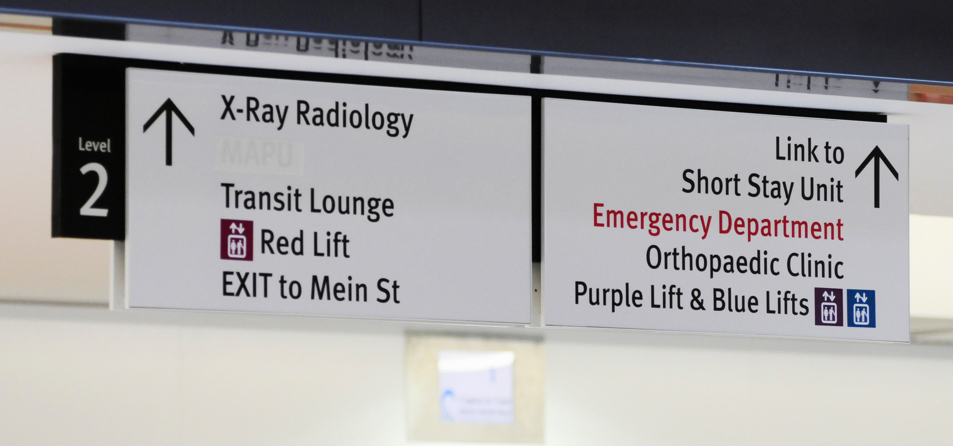 Emergency department violence hugely under-reported as