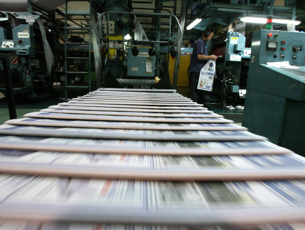 Nine sells 170 Fairfax papers for $121m
