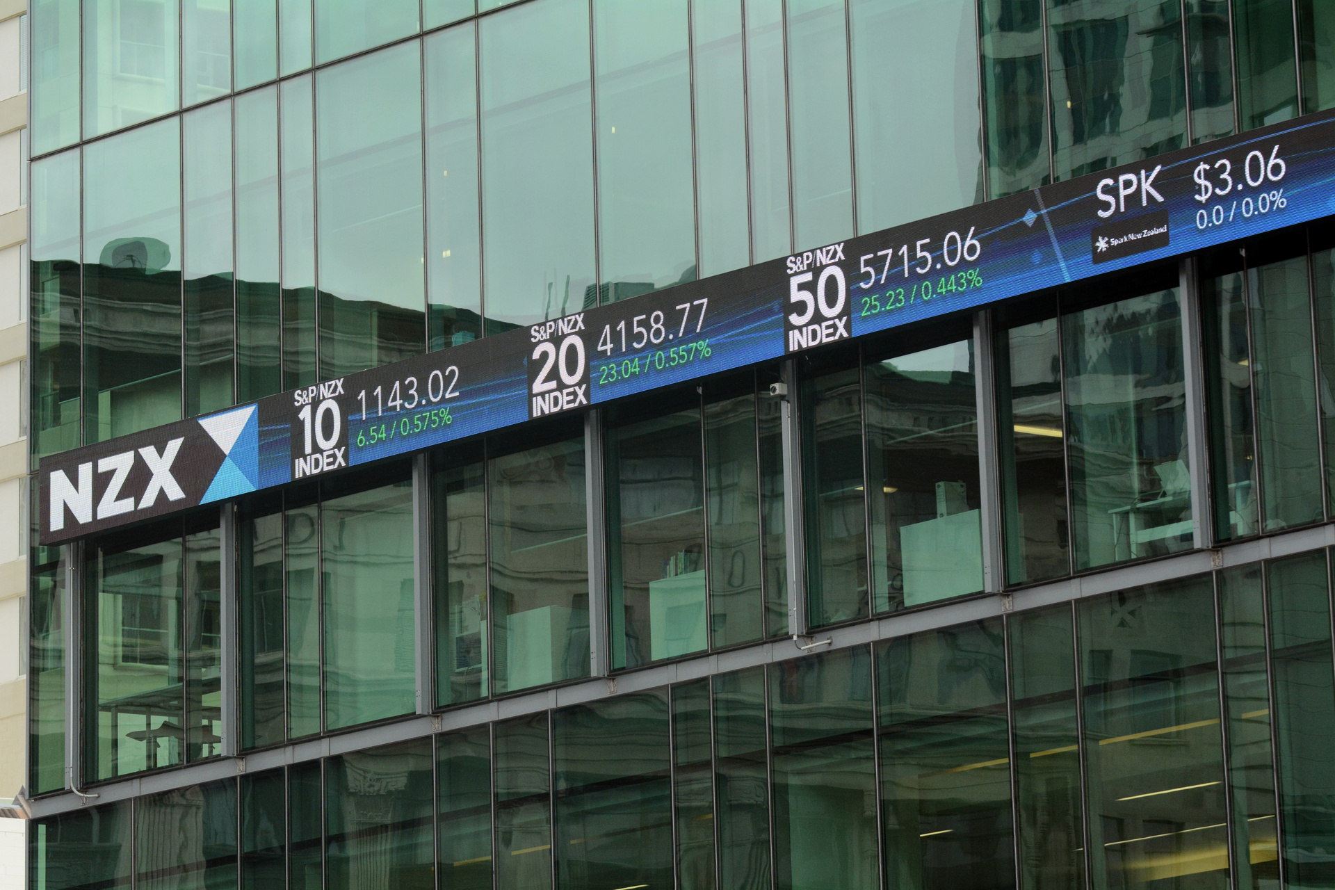 NZX sells FundSource to Australia's Zenith Investment Partners