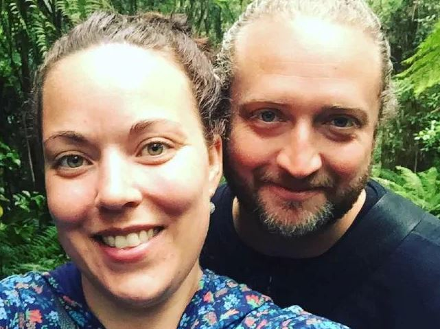 Kiwi lunch sparks affair: Fiance's texts to slain woman's secret lover