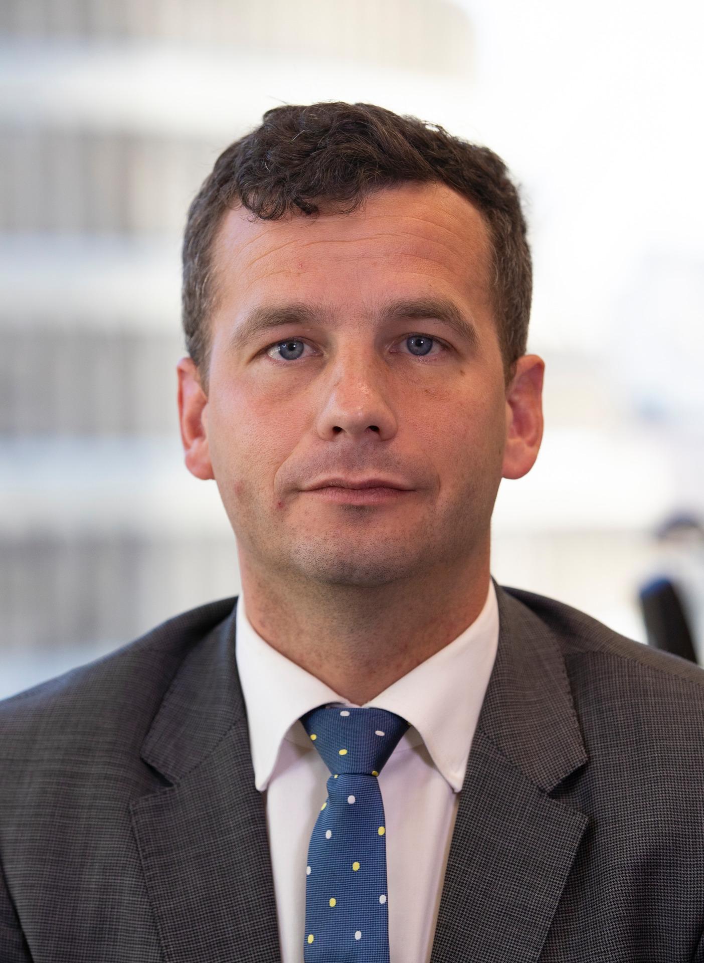Act Leader David Seymour: Kiwis need to resist an 'Orwellian future'