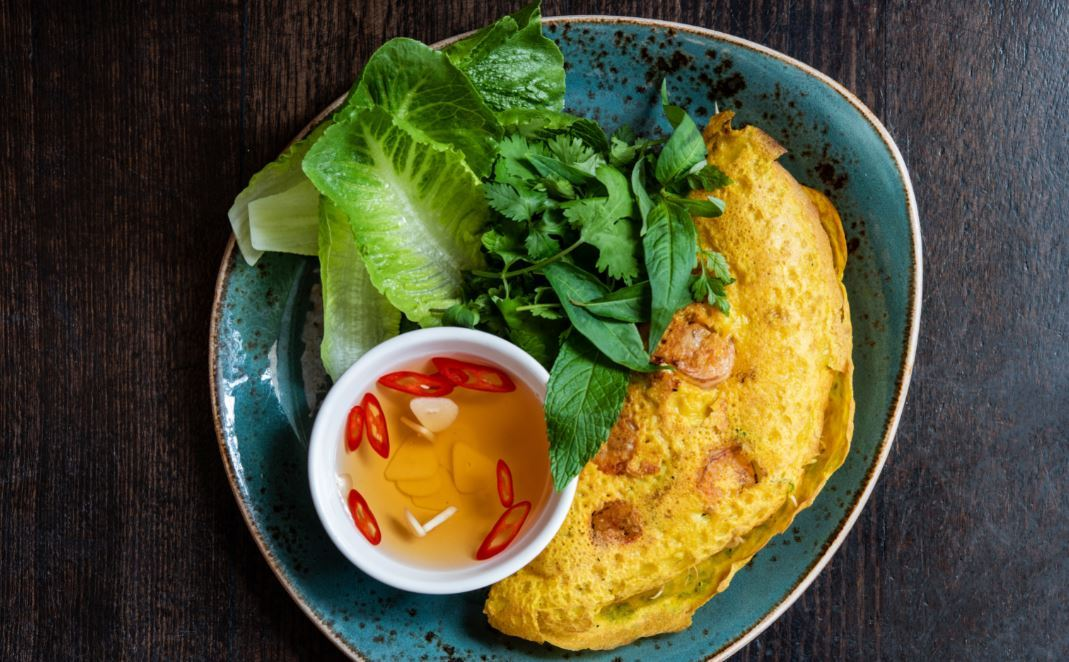 A Taste of ... Vietnam with Nate Houhapa from Cafe Hanoi