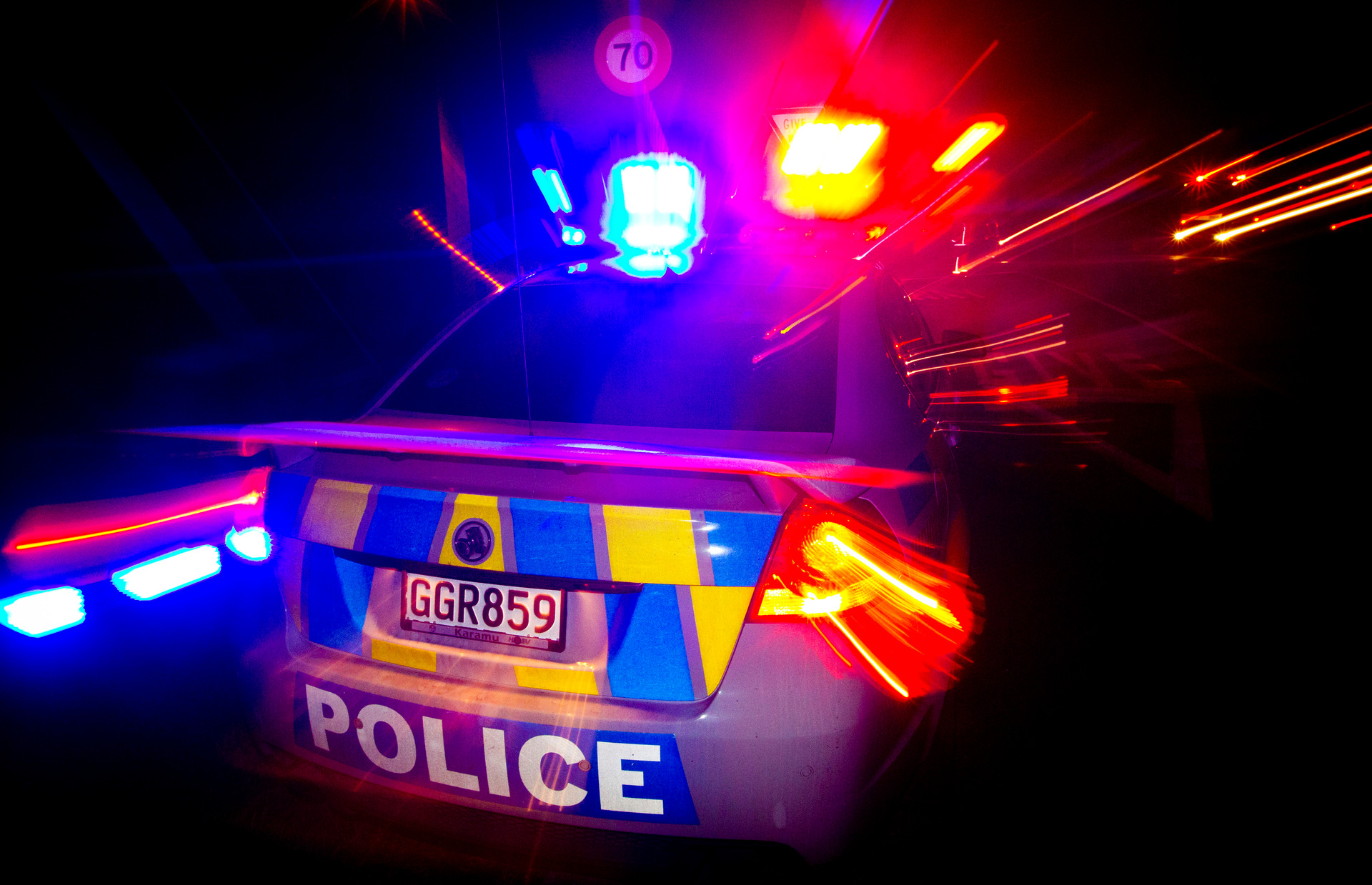 Man found dead in Auckland motel room after report of injury
