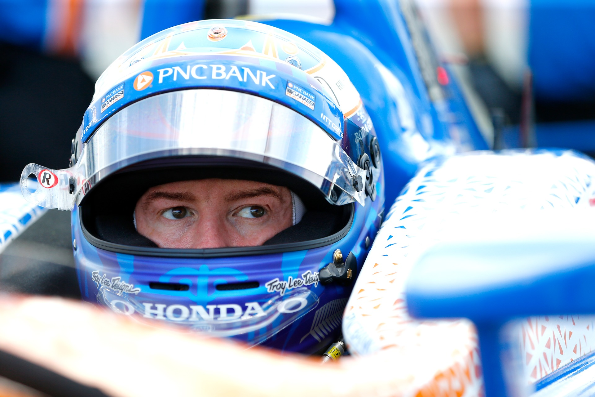 Motorsport: Four reasons Scott Dixon can win IndyCar crown from fourth