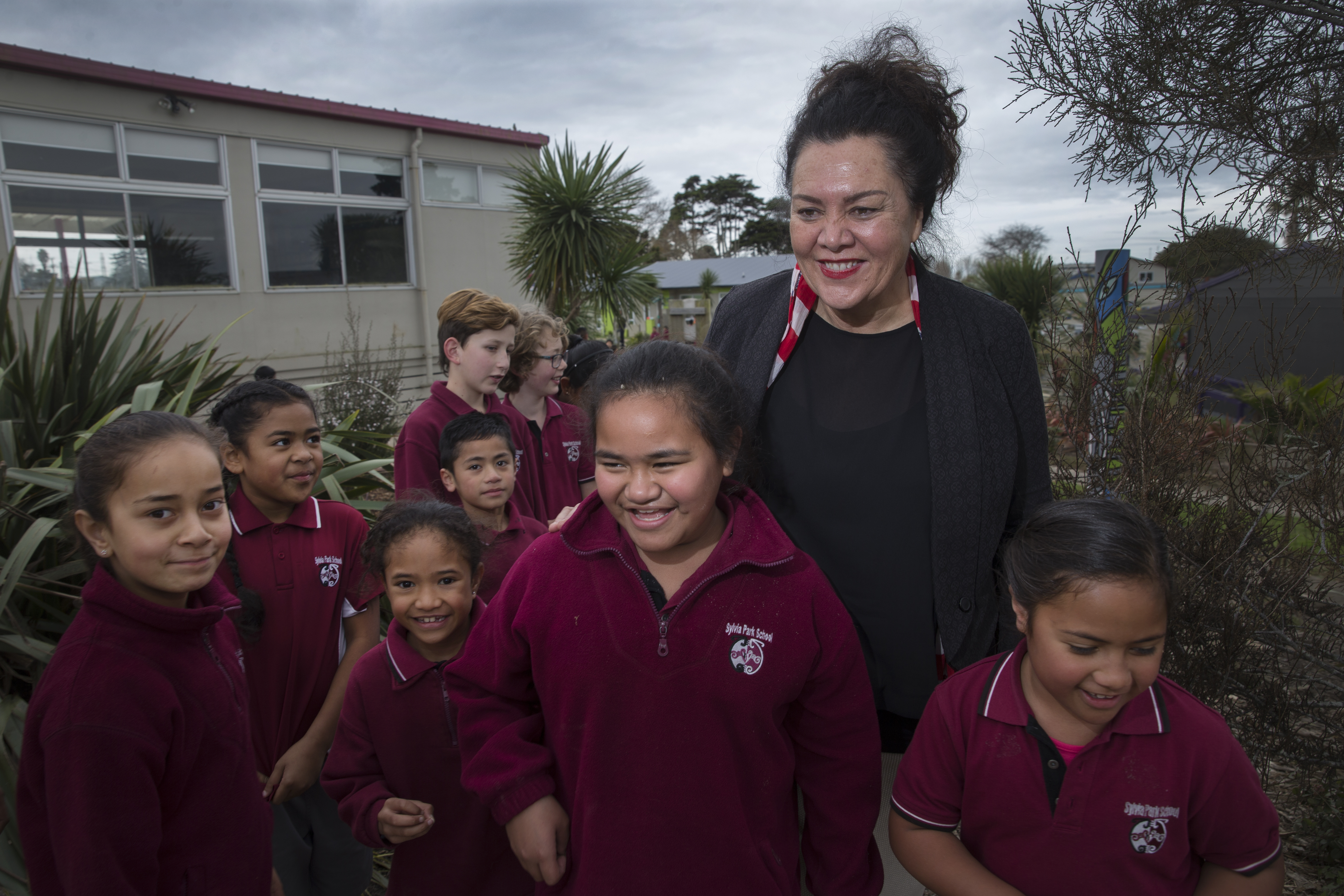 f38bd0bfa NZ education 'top in world' for future skills, says British report ...