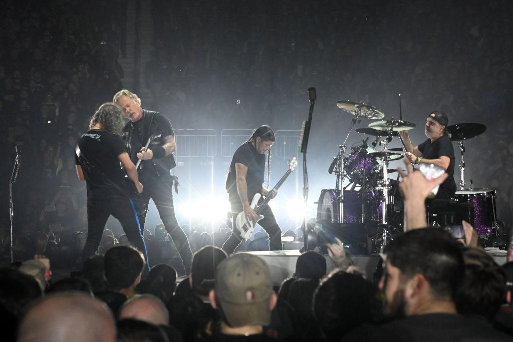 Kiwi warns Metallica ticket buyers about Viagogo's 'misleading' Facebook ad