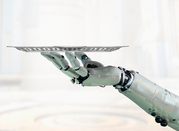 Can catering robots plug labour shortfall in China?