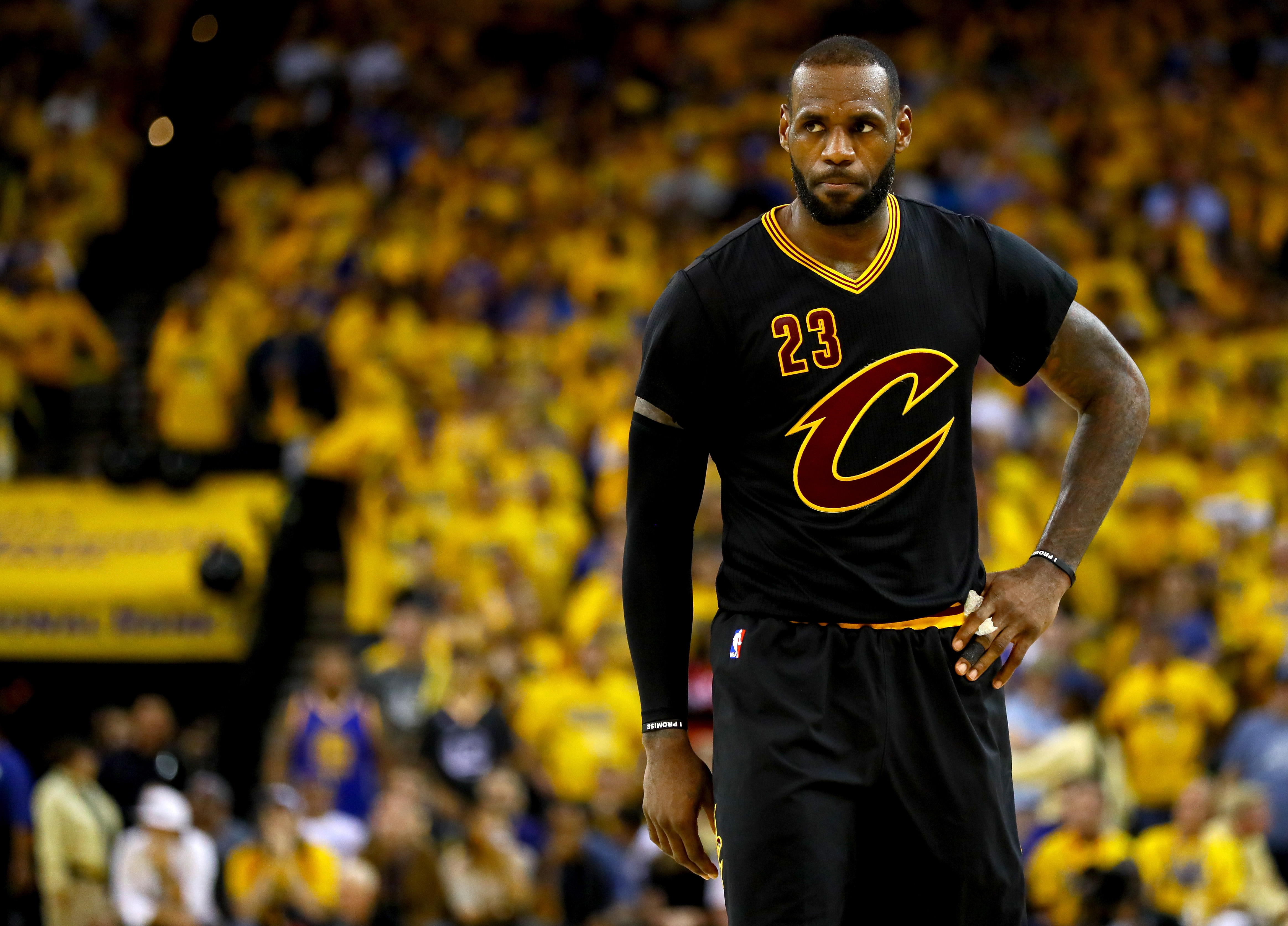 a36bc82b5b27 How Adidas low-balled LeBron and lost him to Nike - NZ Herald