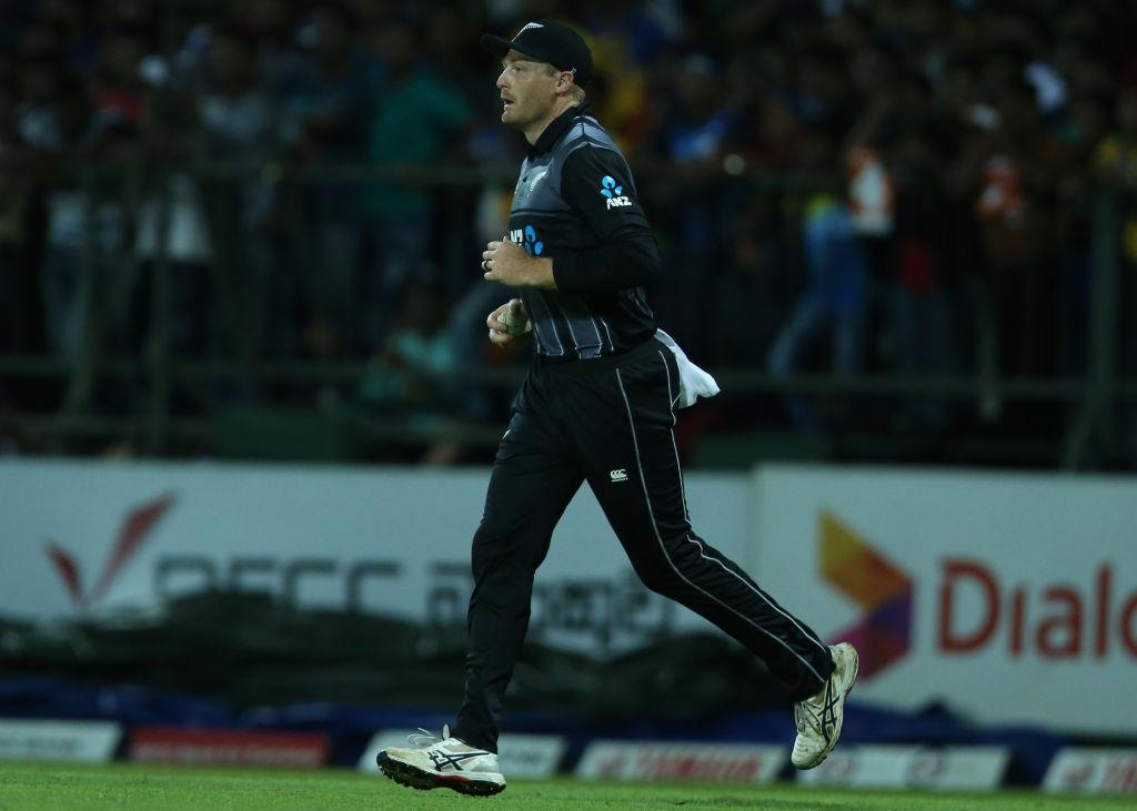 Not enough players! Black Caps facing bizarre injury crisis