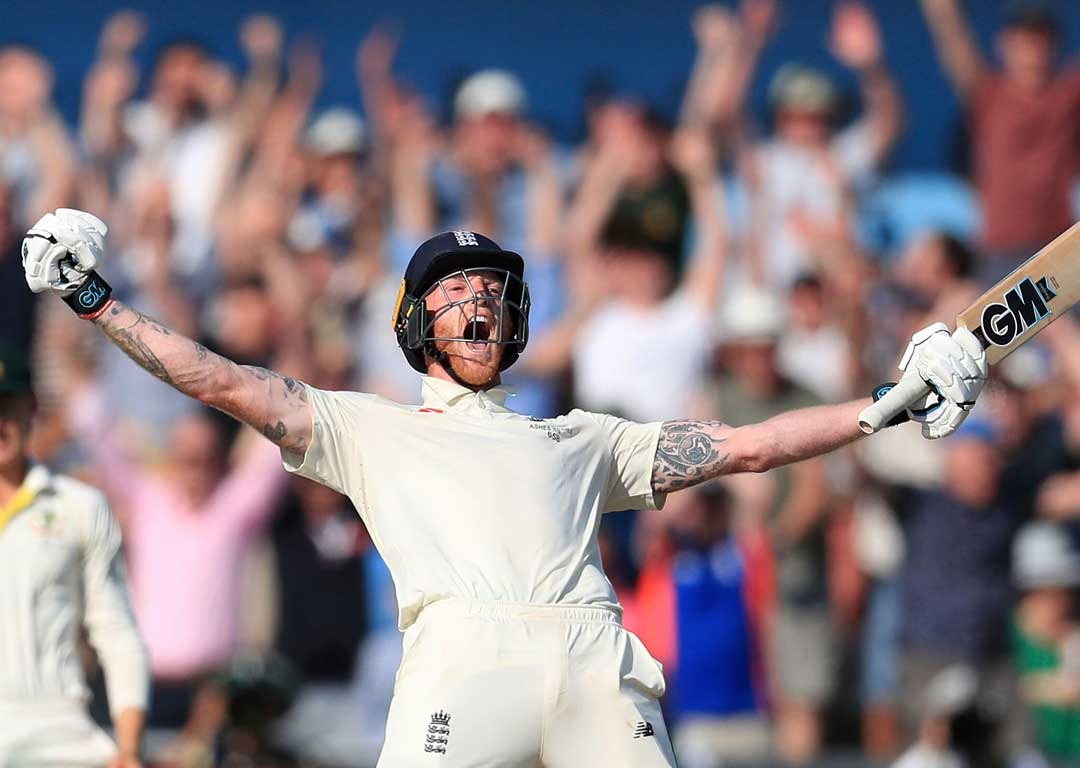 Stokes, Root and Archer all named to face Black Caps