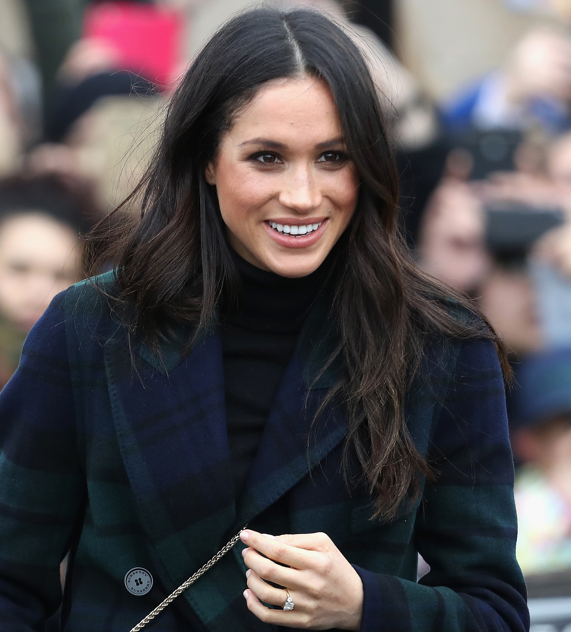 1a06cc83c70 Is this Meghan Markle s secret diary on a soul-baring blog  - NZ Herald